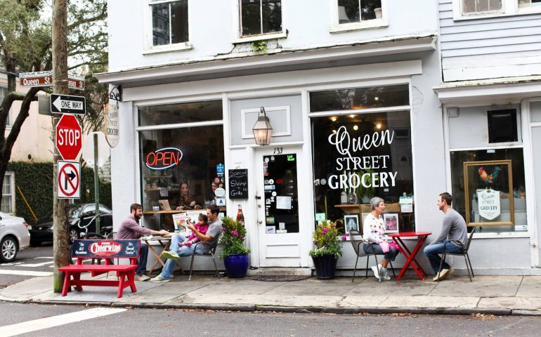 Queen Street Grocery