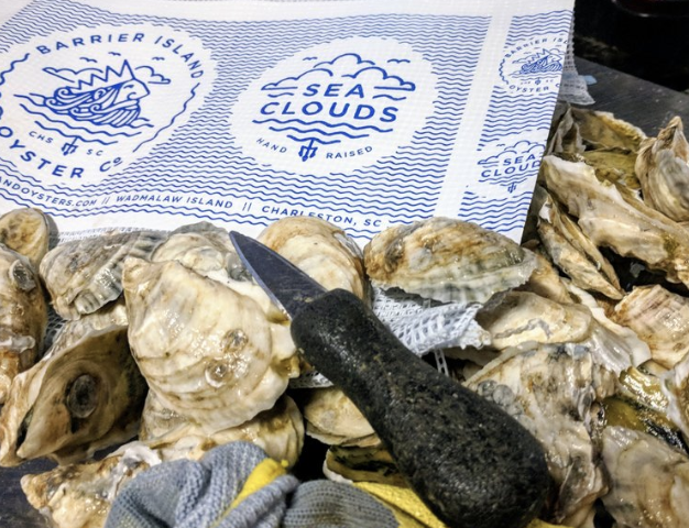 Barrier Island Oyster Co.
