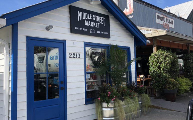 Middle Street Market