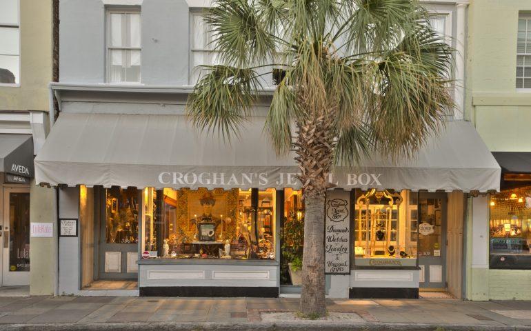 Croghan's Jewel Box