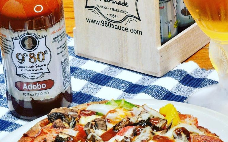 9°80° Gourmet Sauces and Marinades