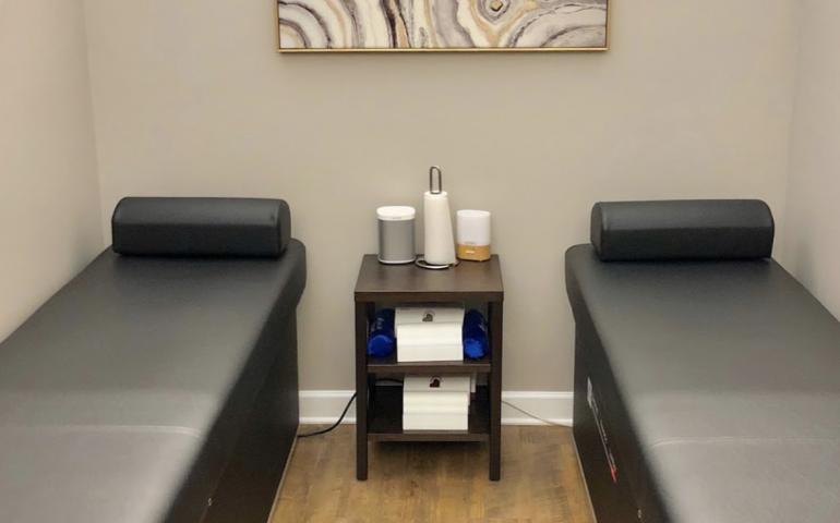 Corrective Chiropractic – Charleston