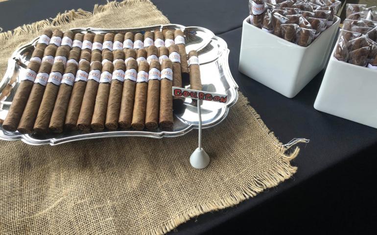 Cigar Row Events