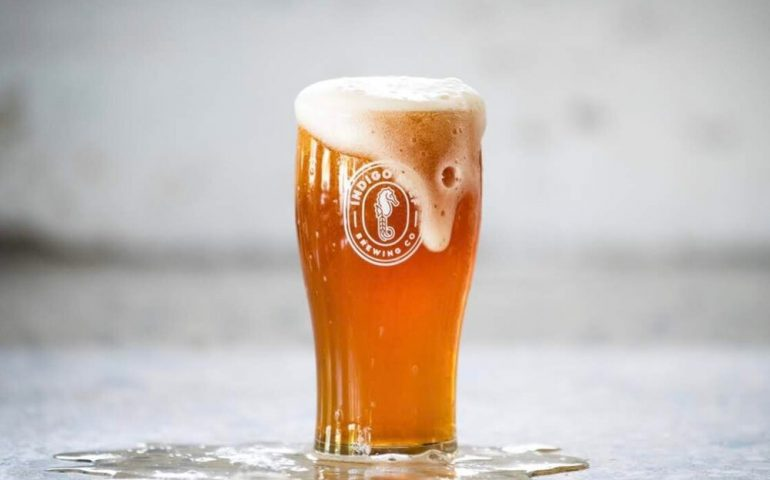 Indigo Reef Brewing Company