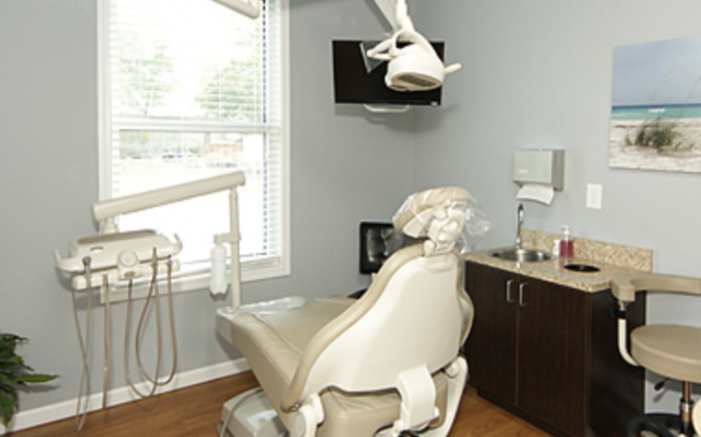 Cooper Cosmetic and Family Dentistry