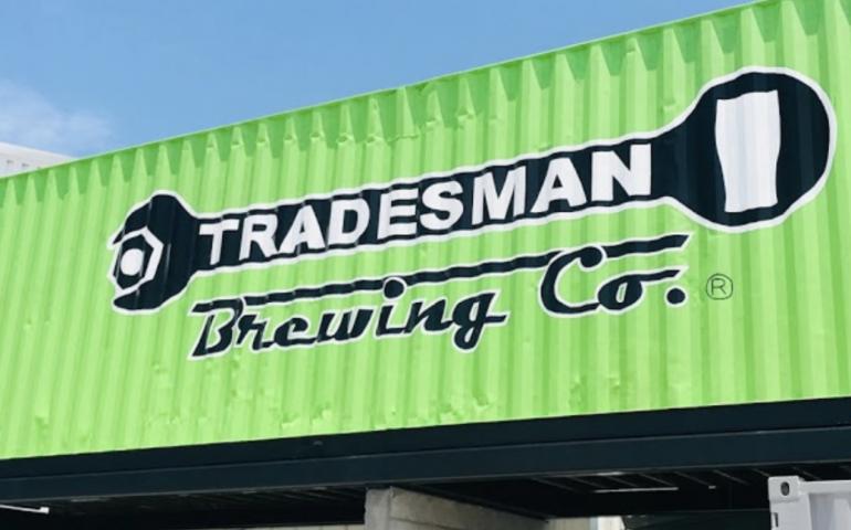 Tradesman Brewing