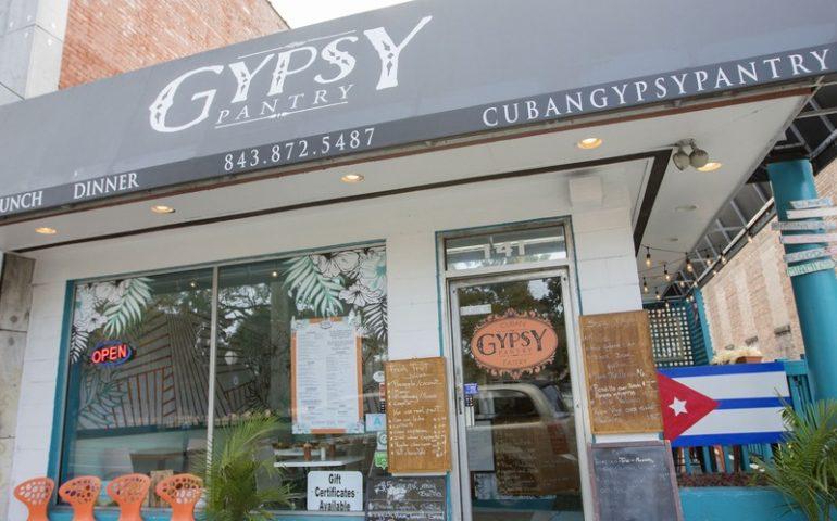 Cuban Gypsy Pantry