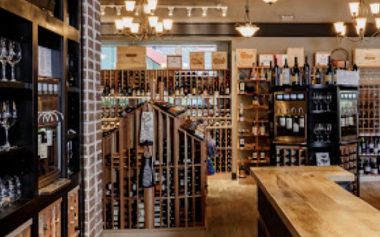FortyEight – Wine Bar & Kitchen