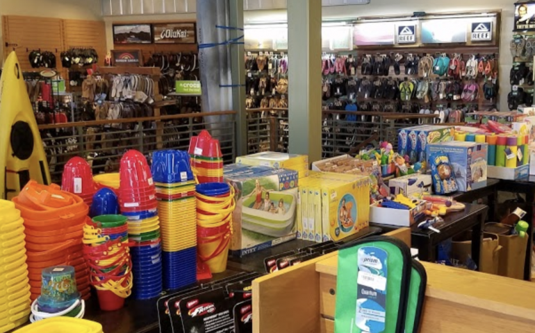 SeaCoast Sports and Outfitters