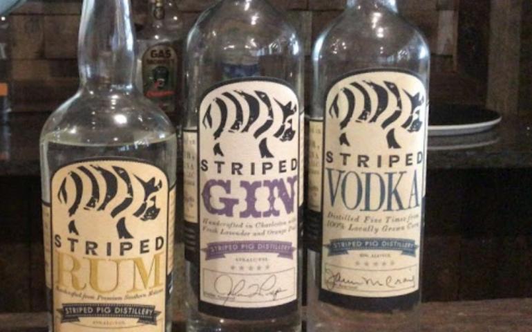 Striped Pig Distillery