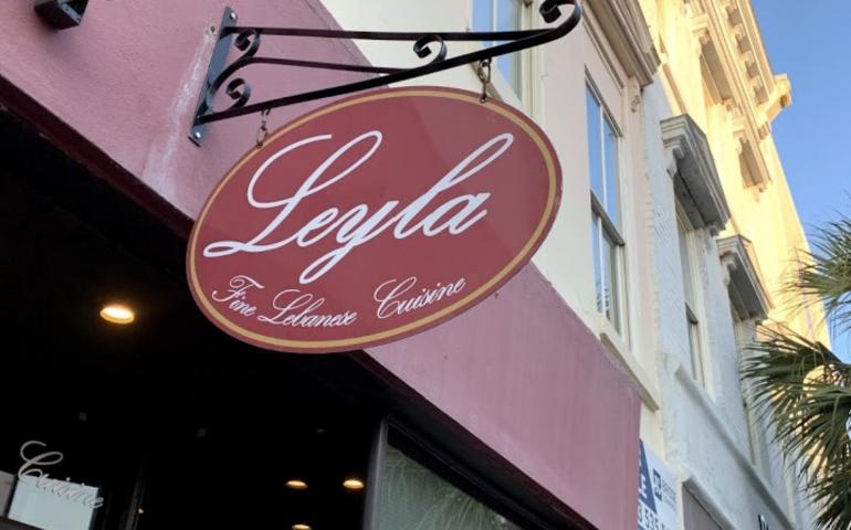 Leyla Fine Lebanese Cuisine