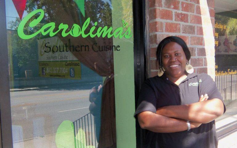 Carolima's Lowcountry Cuisine