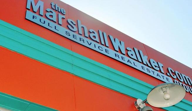 Marshall Walker Real Estate