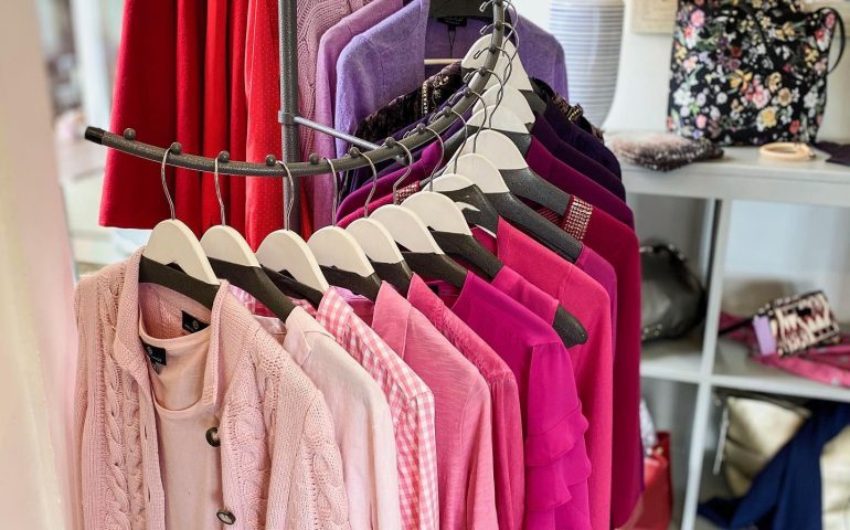 Consigning Women and Men