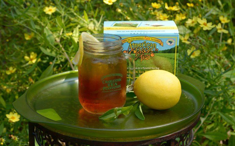 Charleston Tea Garden